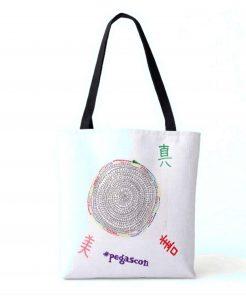 3つの大切な要素と「縁結曼荼羅」バッグ